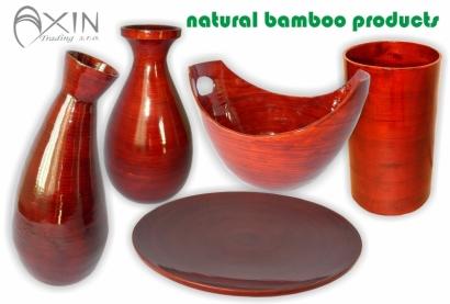 Kolekce bambus 1