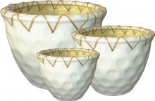 Keramický obal vzor 1877 - set 3 kusy