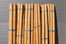 Bambusová tyč průměr 7-9 cm a délka 2 metry