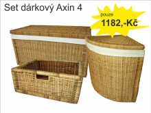 Set dárkový AXIN 4