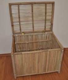 Truhla bambusová velikost XXL